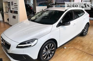 Volvo V40 2019 в Києві