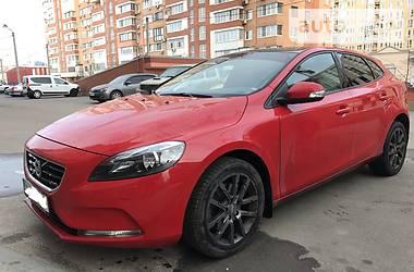 Volvo V40 2013 в Харькове