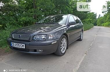 Volvo V40 2001 в Новоднестровске