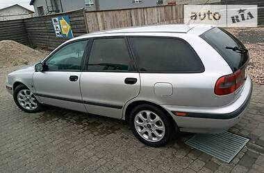 Volvo V40 1999 в Ивано-Франковске