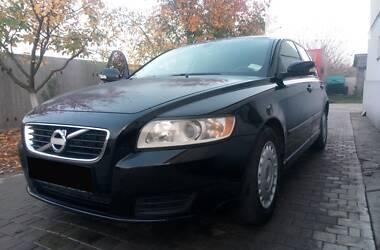 Volvo V50 2011 в Черкассах