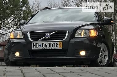 Volvo V50 2010 в Дрогобыче