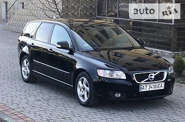 Volvo V50 2012 в Коломые