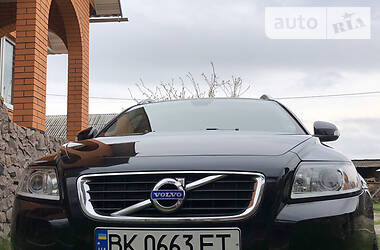 Volvo V50 2012 в Владимирце