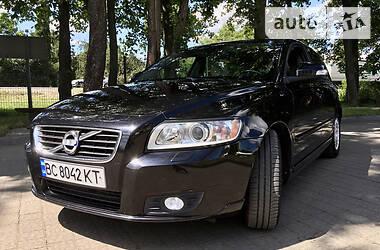 Volvo V50 2012 в Стрые