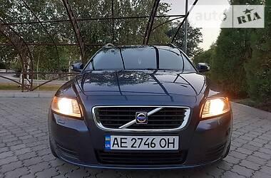 Volvo V50 2008 в Павлограде