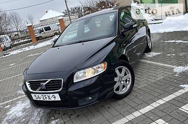 Volvo V50 2009 в Стрые