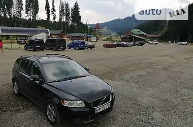 Volvo V50 2010 в Запорожье