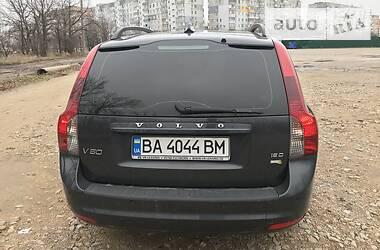 Volvo V50 2009 в Кропивницком