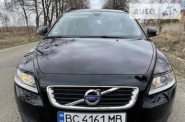Унiверсал Volvo V50 2011 в Стрию