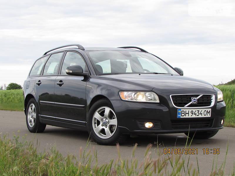 Универсал Volvo V50 2009 в Одессе