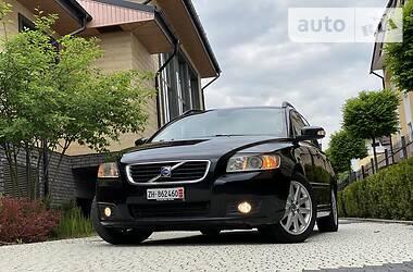 Унiверсал Volvo V50 2009 в Стрию