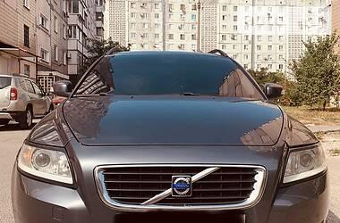 Универсал Volvo V50 2009 в Запорожье
