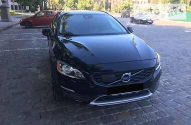 Volvo V60 2017 в Харькове