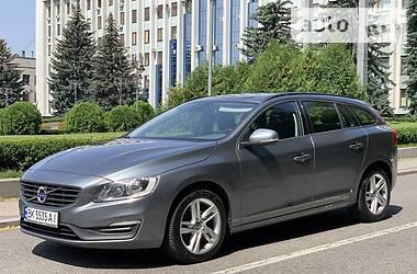 Volvo V60 2016 в Ровно