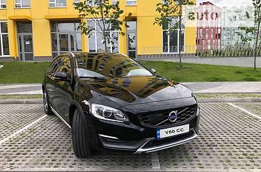 Универсал Volvo V60 2015 в Киеве
