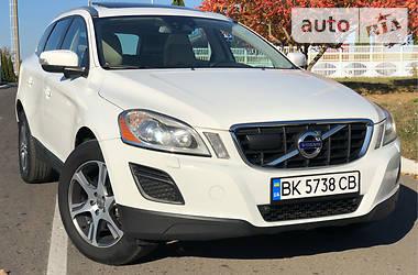 Volvo XC60 2.4 D5