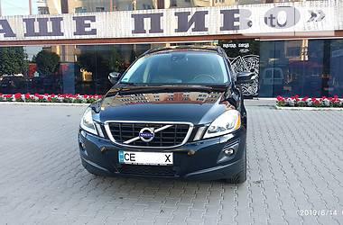 Volvo XC60 2009 в Черновцах