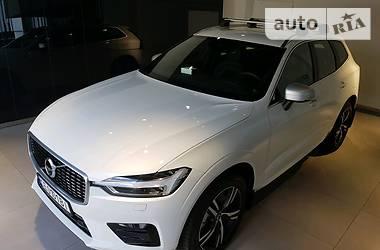 Volvo XC60 2018 в Черновцах