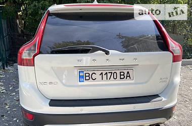 Volvo XC60 2011 в Львове