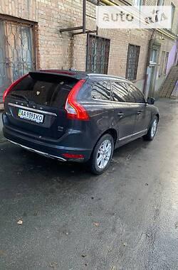 Volvo XC60 2013 в Киеве