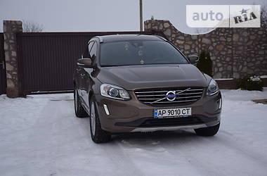 Volvo XC60 2016 в Новониколаевке
