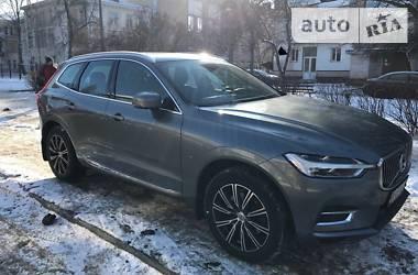Volvo XC60 2018 в Києві