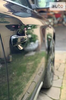 Позашляховик / Кросовер Volvo XC60 2010 в Харкові