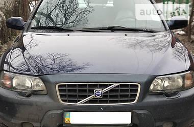 Volvo XC70 2003 в Киеве