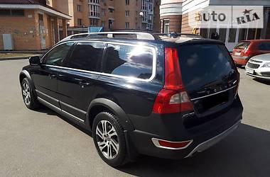 Volvo XC70 2013 в Киеве