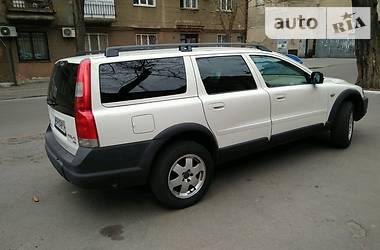 Volvo XC70 2001 в Одессе