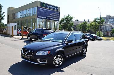 Volvo XC70 2012 в Николаеве