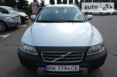 Volvo XC70 2007 в Ровно