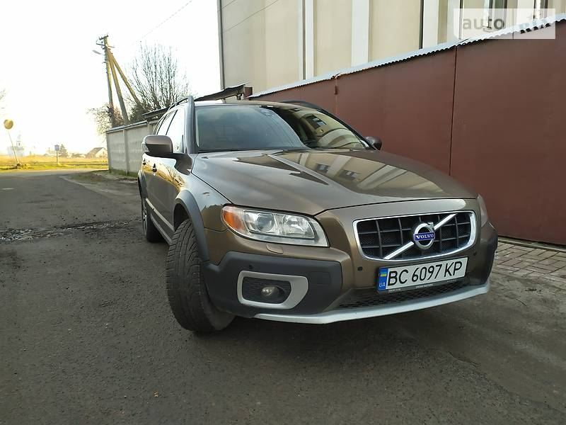 Volvo XC70 2011 в Львове