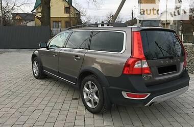 Универсал Volvo XC70 2010 в Ивано-Франковске