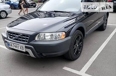 Внедорожник / Кроссовер Volvo XC70 2007 в Киеве