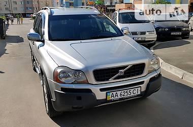Volvo XC90 2004 в Киеве