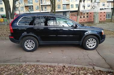Volvo XC90 2009 в Киеве