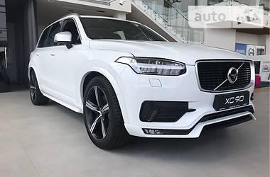 Volvo XC90 2018 в Днепре