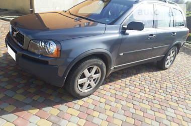 Volvo XC90 2005 в Калуше