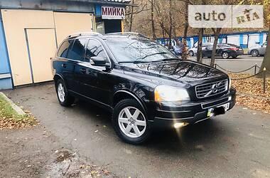 Volvo XC90 2012 в Киеве