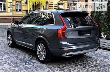 Volvo XC90 2015 в Черновцах