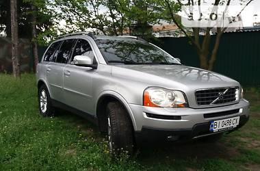 Volvo XC90 2007 в Лубнах