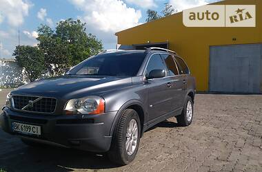 Volvo XC90 2006 в Ровно