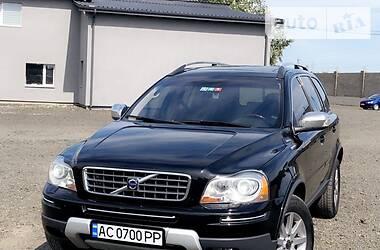 Volvo XC90 2008 в Луцке