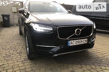 Volvo XC90 2016 в Луцке