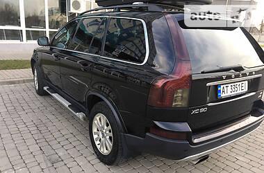 Volvo XC90 2009 в Надворной