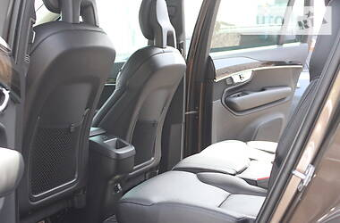 Позашляховик / Кросовер Volvo XC90 2017 в Дніпрі