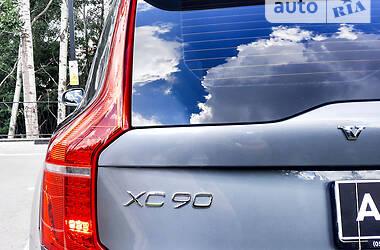 Позашляховик / Кросовер Volvo XC90 2019 в Києві