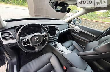 Позашляховик / Кросовер Volvo XC90 2020 в Хмельницькому